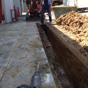 Factory Repair- Industrial Plumbing, Wetherill Park Sydney