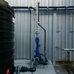 Industrial Plumber Peakhurst