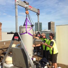 Commercial Plumbing Professionals Penshurst, Sydney
